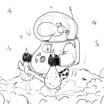 CROsmonaute
