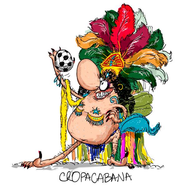 cropacabana
