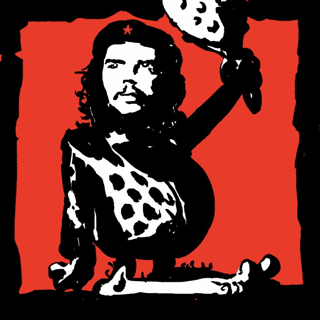 Che Guevara de l'immobilier