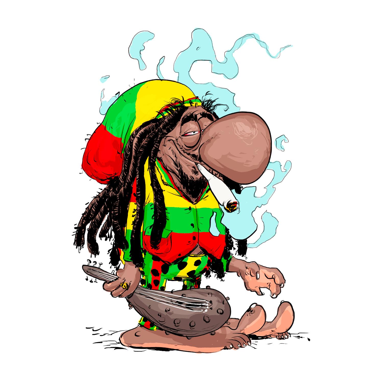 Crob Marley